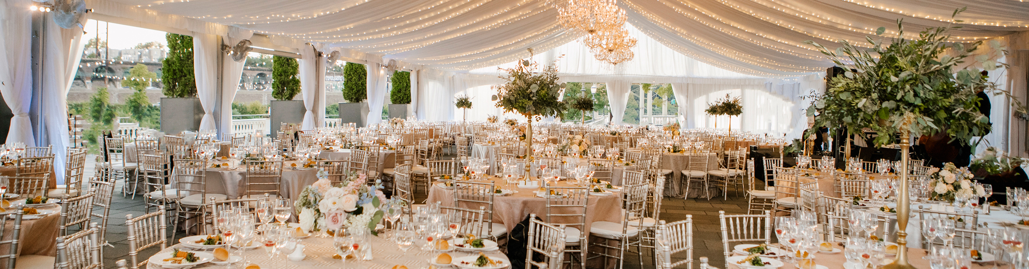 Albrecht Events - Philadelphia Event Planner