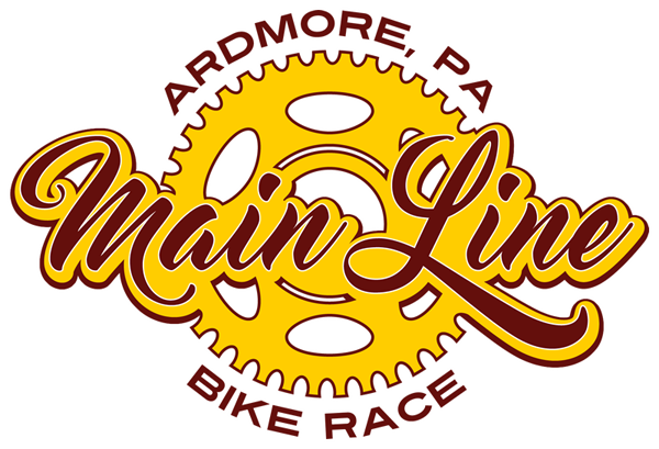 Main Line Bike Race in Ardmore on August 11th