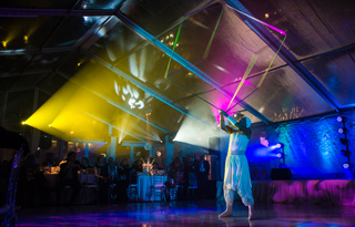 Albrecht Events Portfolio - Cirque Dreams